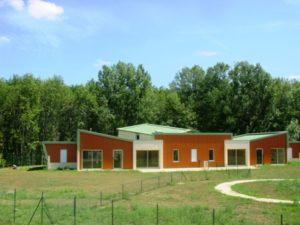 maison de l'enfance