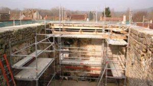 restauration eglise saint pierre