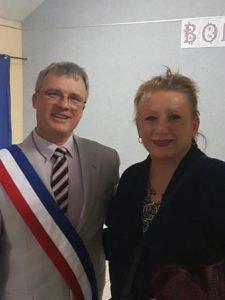katia merlen voeux 2018 guigneville et la ferté alais