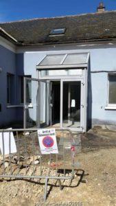 maison de santé pour la ferte alais katia merlen