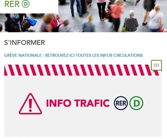 infos-trafic-rer-d