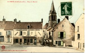 place-du-marche