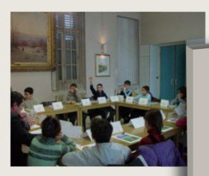 conseil-municipal-des-enfants-2007