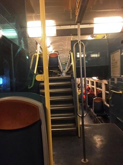 RER-D-transports