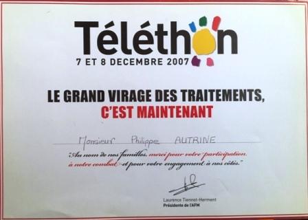 telethon-autrive